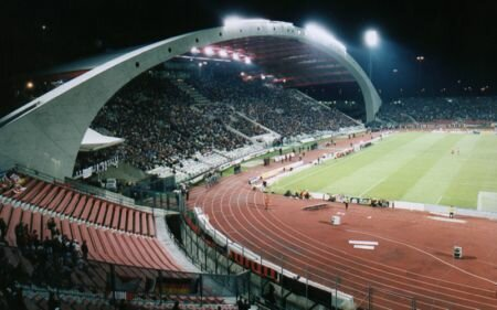 stadio friuli